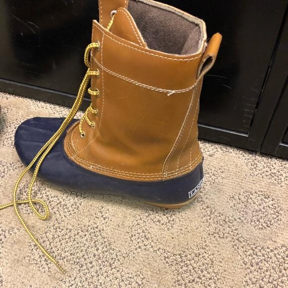 8f5580885165d Lands' End Duck Boots